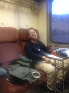 Seat simple je. Nak smoking ke apa sukati korang